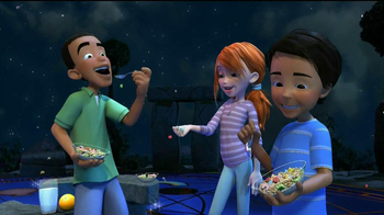 Lucky Charms TV Spot 'Swirled Moons' - Thumbnail 8