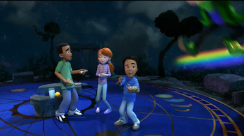 Lucky Charms TV Spot 'Swirled Moons' - Thumbnail 9