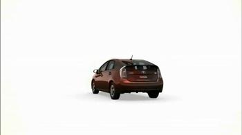2013 Toyota Prius TV Spot, 'Roxanne and Joe' - Thumbnail 1