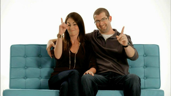 2013 Toyota Prius TV Spot, 'Roxanne and Joe' - Thumbnail 4