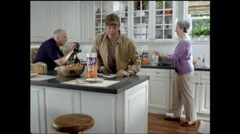 Viva Towels Tough When Wet TV Spot, 'Kitchen' Featuring Mike Rowe - Thumbnail 1