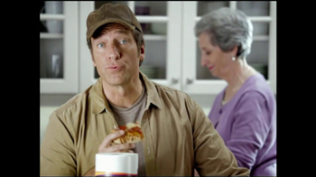 Viva Towels Tough When Wet TV Spot, 'Kitchen' Featuring Mike Rowe - Thumbnail 3