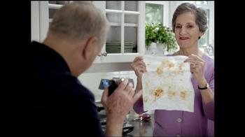 Viva Towels Tough When Wet TV Spot, 'Kitchen' Featuring Mike Rowe - Thumbnail 6