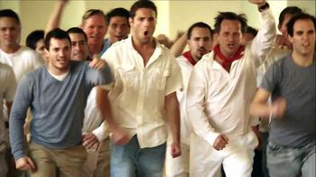 Just For Men Autostop TV Spot, 'Chasing Bulls' - Thumbnail 3