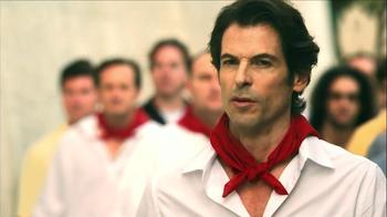 Just For Men Autostop TV Spot, 'Chasing Bulls' - Thumbnail 6