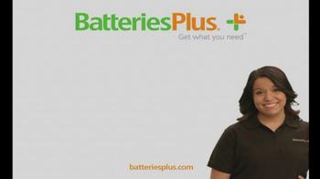 Batteries Plus TV Spot, 'Laptop Battery Test' - Thumbnail 9