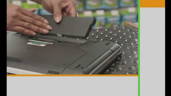 Batteries Plus TV Spot, 'Laptop Battery Test' - Thumbnail 3