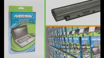 Batteries Plus TV Spot, 'Laptop Battery Test' - Thumbnail 6