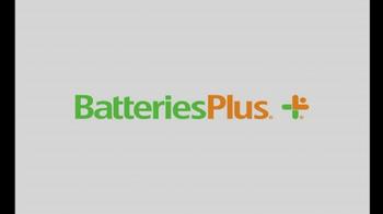 Batteries Plus TV Spot, 'Laptop Battery Test' - Thumbnail 8