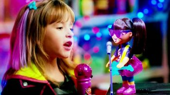 Dora Rocks! Collection TV Spot  - 110 commercial airings