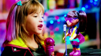 Dora Rocks! Collection TV Spot