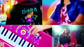 Dora Rocks! Collection TV Spot  - Thumbnail 6