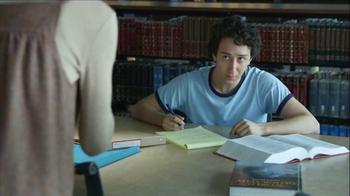 Halls TV Spot, 'Librarian Hush' - Thumbnail 2