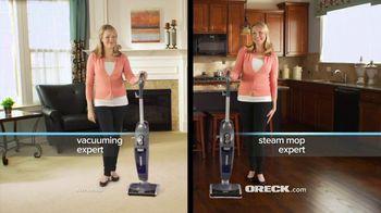 Oreck VersaVac TV Spot, 'Meet Molly'