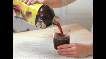Sunsweet Prune Juice TV Spot, 'Fit On The Inside'