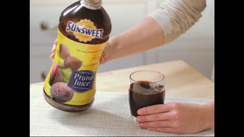 Sunsweet Prune Juice TV Spot, 'Fit On The Inside' - Thumbnail 2