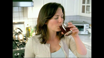 Sunsweet Prune Juice TV Spot, 'Fit On The Inside' - Thumbnail 3