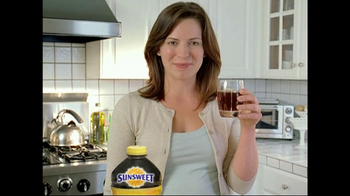 Sunsweet Prune Juice TV Spot, 'Fit On The Inside' - Thumbnail 9