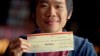 TurboTax TV Spot, 'Late Nights, Weekend Shifts' - 103 commercial airings