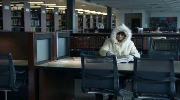Halls TV Spot, 'Inuit: Library'