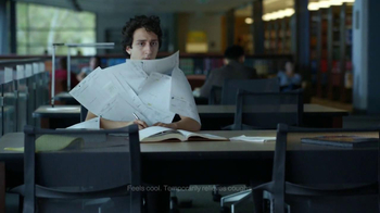 Halls TV Spot, 'Inuit: Library' - Thumbnail 7