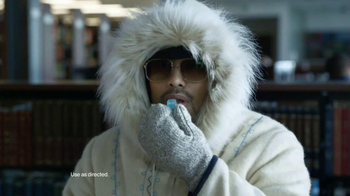 Halls TV Spot, 'Inuit: Library' - Thumbnail 2