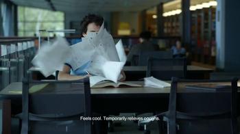 Halls TV Spot, 'Inuit: Library' - Thumbnail 5