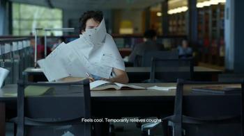 Halls TV Spot, 'Inuit: Library' - Thumbnail 6