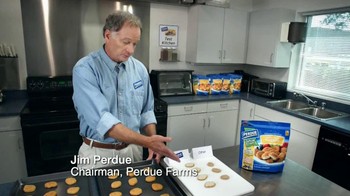 Perdue TV Spot 'A Good Nugget' - Thumbnail 3