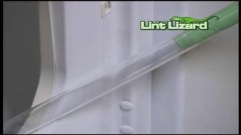 Lint Lizard TV Spot - Thumbnail 2