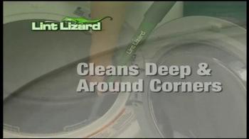 Lint Lizard TV Spot - Thumbnail 4