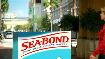 Sea Bond TV Spot, 'Yucky' - Thumbnail 1