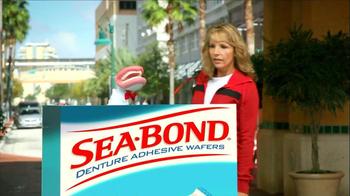 Sea Bond TV Spot, 'Yucky' - Thumbnail 2