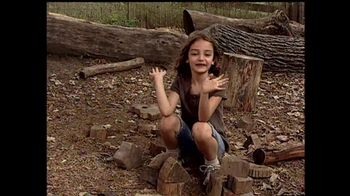 Arbor Day Foundation TV Spot, 'Explore Nature'