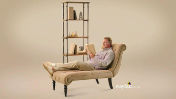 Wayfair TV Spot, 'The One for You' - Thumbnail 1