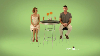Wayfair TV Spot, 'The One for You' - Thumbnail 4