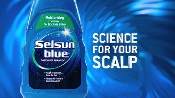 Selsun Blue Shampoo and Scrub TV Spot, 'Sayonara' - Thumbnail 7