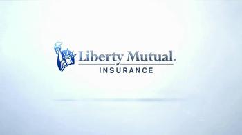 Liberty Mutual TV Spot, 'Humans: Trip Up' - Thumbnail 1