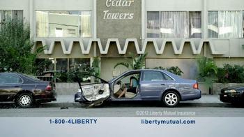 Liberty Mutual TV Spot, 'Humans: Trip Up' - Thumbnail 2