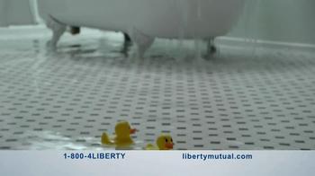 Liberty Mutual TV Spot, 'Humans: Trip Up' - Thumbnail 3