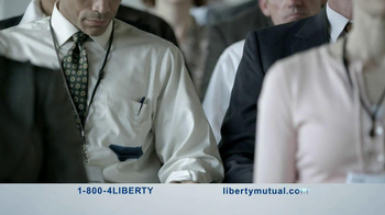 Liberty Mutual TV Spot, 'Humans: Trip Up' - Thumbnail 4
