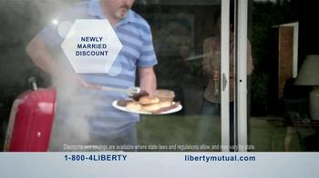 Liberty Mutual TV Spot, 'Humans: Trip Up' - Thumbnail 6