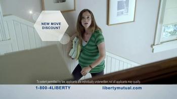 Liberty Mutual TV Spot, 'Humans: Trip Up' - Thumbnail 7
