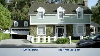 Liberty Mutual TV Spot, 'Humans: Trip Up' - Thumbnail 8
