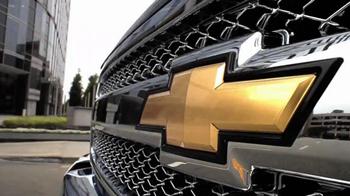 Chevrolet Silverado All-Star Edition TV Spot, 'Reputation' - Thumbnail 1