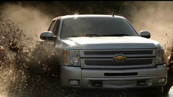 Chevrolet Silverado All-Star Edition TV Spot, 'Reputation' - Thumbnail 2