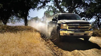 Chevrolet Silverado All-Star Edition TV Spot, 'Reputation' - Thumbnail 5