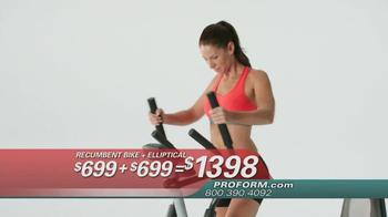 Pro-Form Hybrid TV Spot  - Thumbnail 10