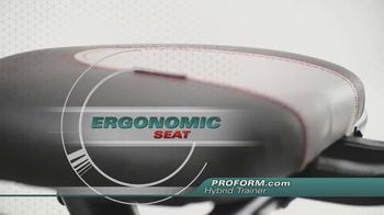 Pro-Form Hybrid TV Spot  - Thumbnail 4