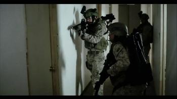 Seal Team Six: The Raid on Osama Bin Laden Blu-ray and DVD TV Spot - Thumbnail 5